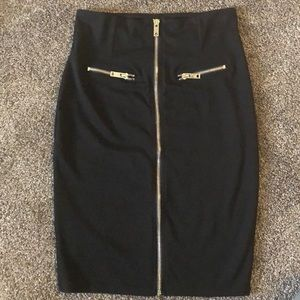 Connection 18 stretch skirt